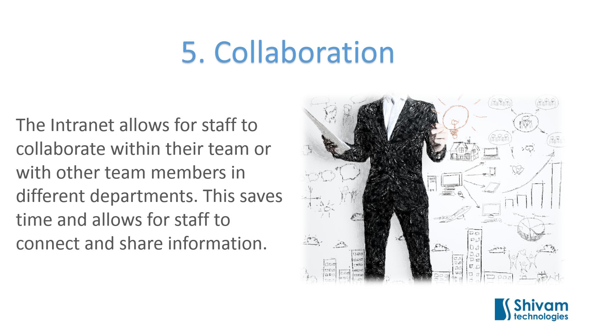 5. Collaboration